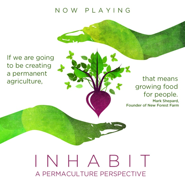 Inhabit Review