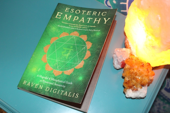 Book Review: Esoteric Empathy by Raven Digitalis