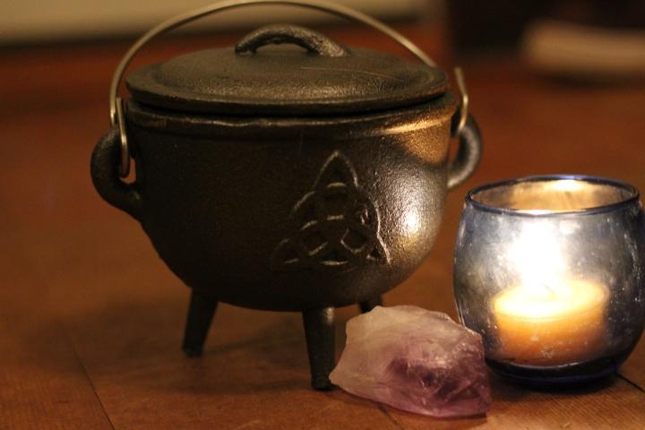 Magic in Druidry